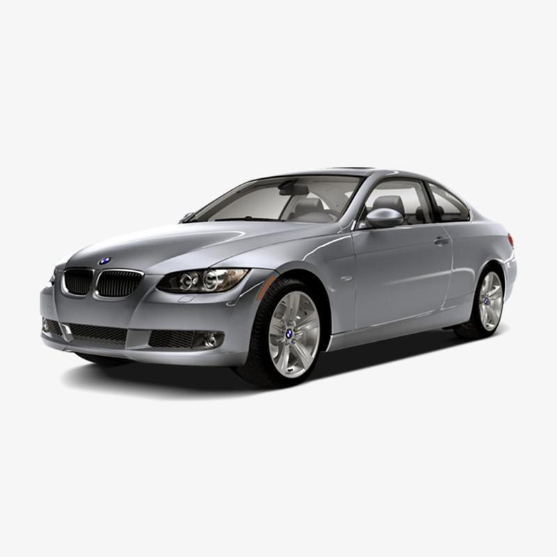 BMW Repair Services