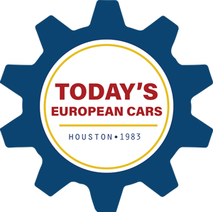 Today's European Cars
